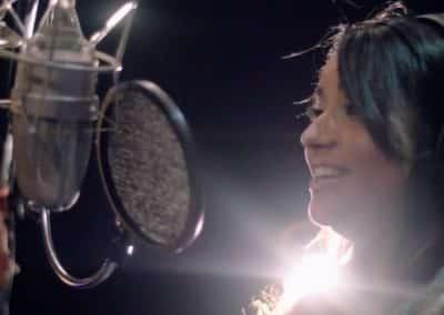 Laura Villalta Music Video