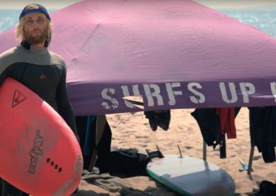 Surf's Up NYC