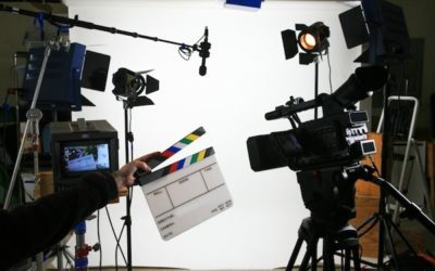 5 Reasons Businesses Should Hire Video Production Services