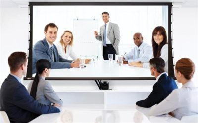 The Values Of Remote Live Video Conferencing