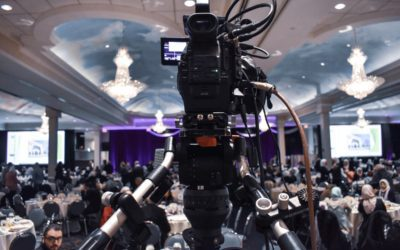 Live Video Streaming For Corporate Events